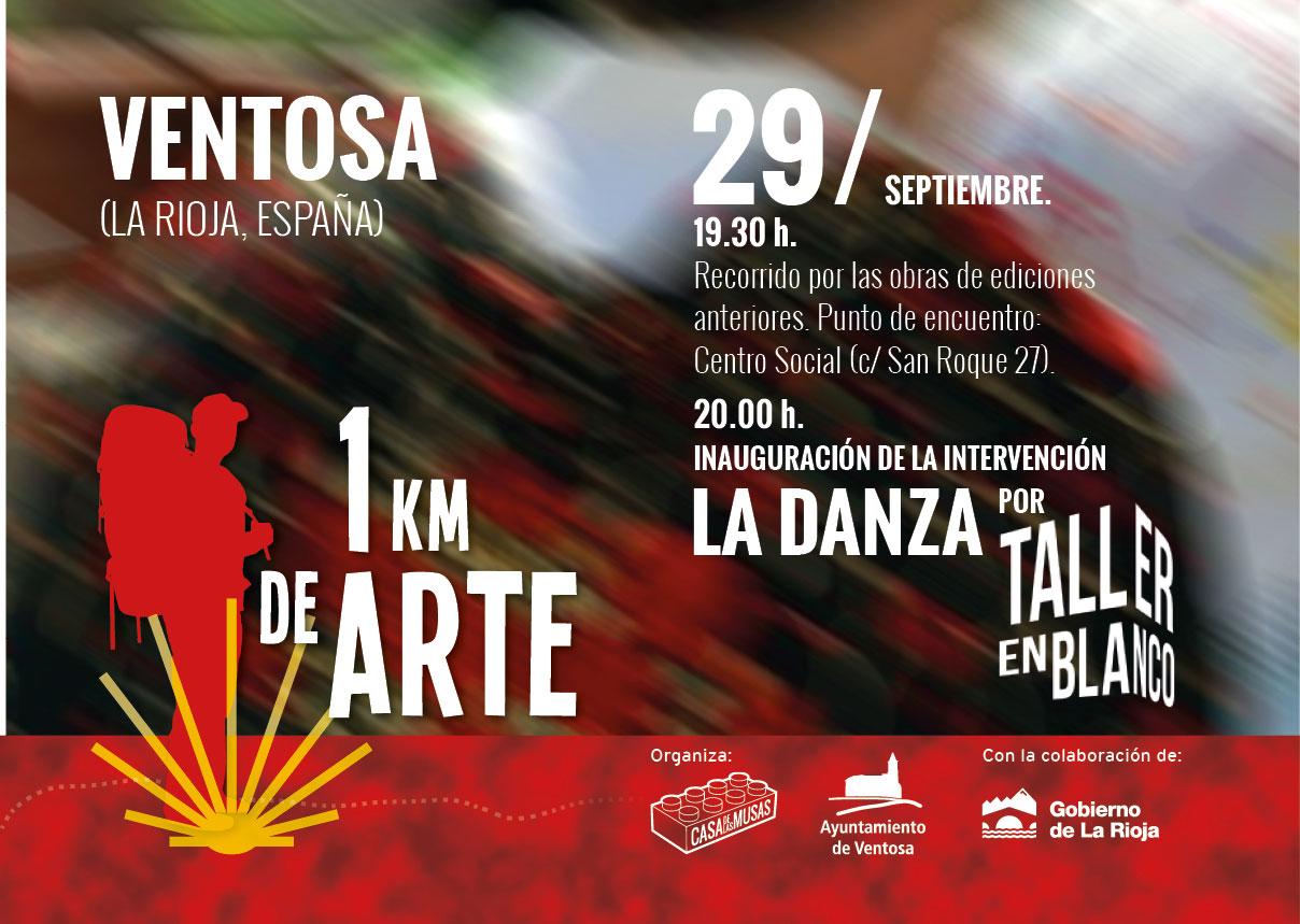 cartel_1km_de_Arte_2018_web-Inauguracion